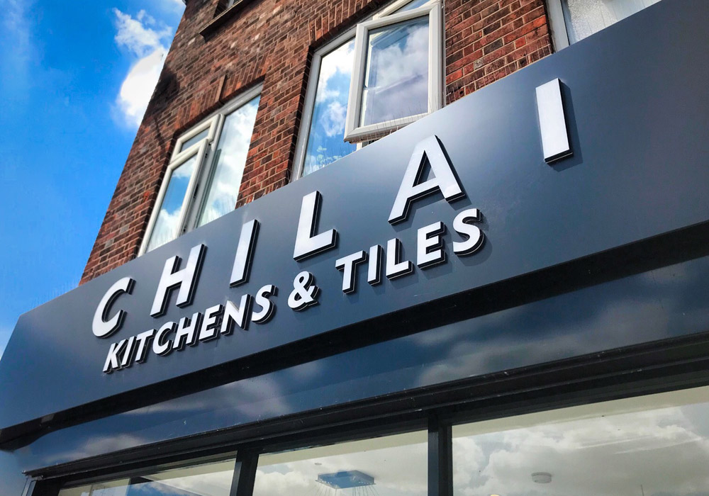 kitchen showrooms in london