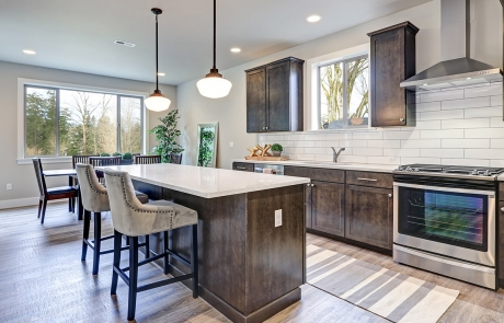 traditional kitchen designs with islands