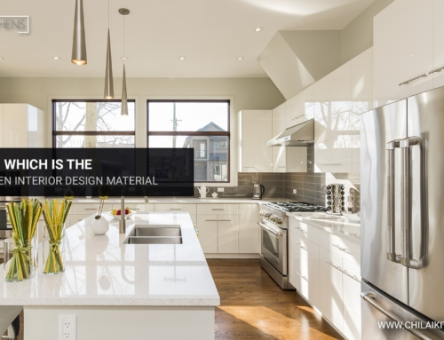 Which is the Best Kitchen Interior Design Material?