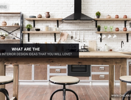What Are The Best Kitchen Interior Design Ideas That You Will Love?