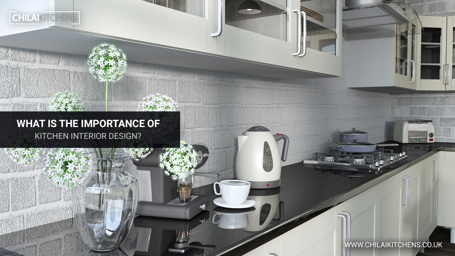 What Is The Importance Of Kitchen Interior Design?